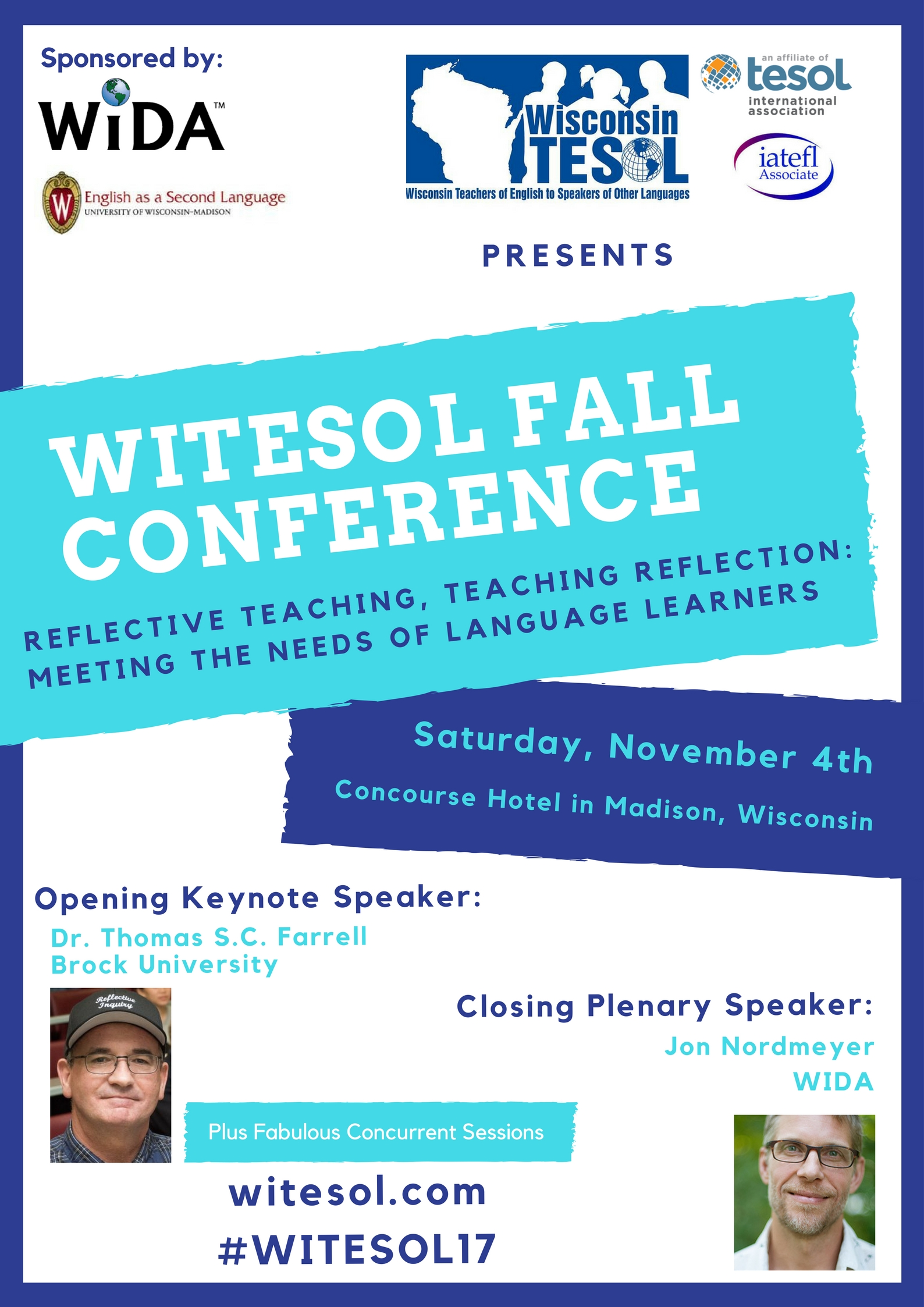 WITESOL Fall Conference 2017 (2)