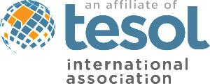 TESOL affliate logo